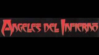 Watch Angeles Del Infierno Fuera De La Ley video