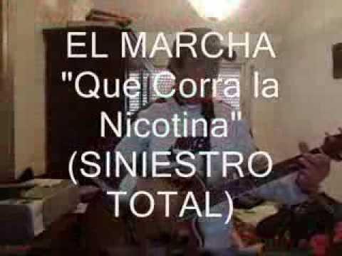 EL MARCHA