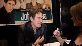 John Shea interview: Lex Luthor, Gossip Girl, Mutant X and More at Wizard World St. Louis