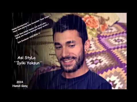 Asi StyLa - İyiki Yoksun - 2014