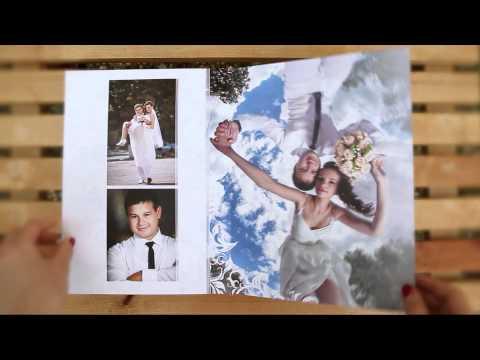 Фото книга видео презентация самая красивая