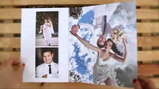 Фото книга видео презентация самая красивая(Снимаем свадьбы, венчание, дни рождения, лавстори, признания в любви, предложения руки и сердца,приглашение..., 2014-10-19T08:28:57.000Z)