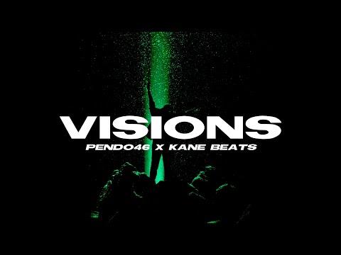 [FREE] Travis Scott x Drake Type Beat – VISIONS | Dark Type Beat (Pendo46 x Kane Beats)
