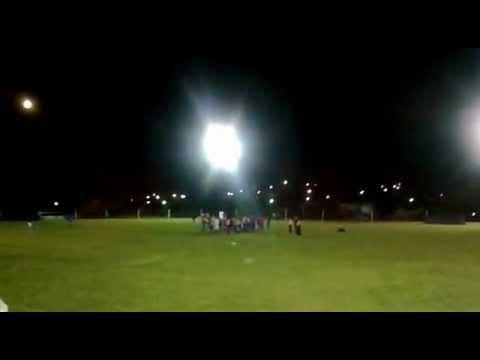 Club Atl. Colegiales Campeon Departamental 2012 Categoria Sub 14 !!!!!!