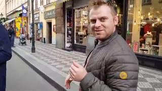 Экскурсия по Праге от Самвела