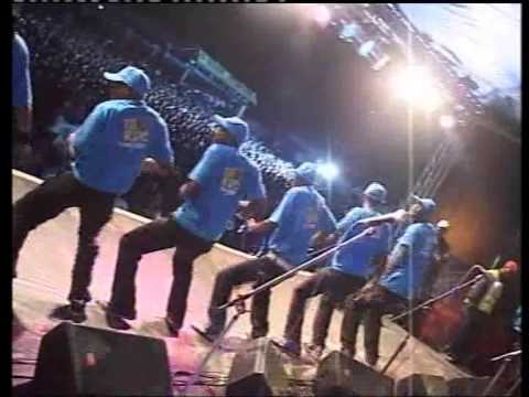 JB Mpiana & Wenge BCBG Concert Kiyunguzuna ft  Didi Kalombo