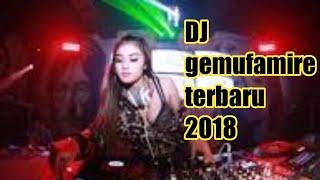 DJ gemufamire