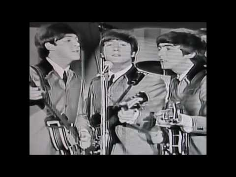 This boy | The Beatles | lyrics CC