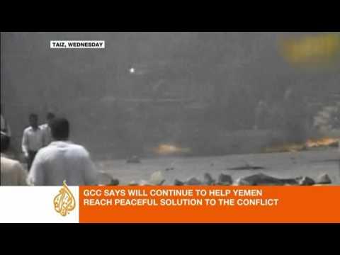 Yemen update: Fighting rages in Sanaa