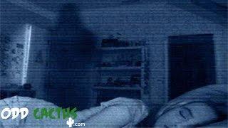 前五名恐怖鬧鬼房間 Top 5 Scariest Haunted Bedrooms