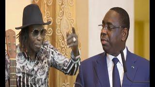 Abou Thioubalo réclame l'aide du président Macky Sall pour...