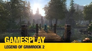 GamesPlay: Legend of Grimrock 2