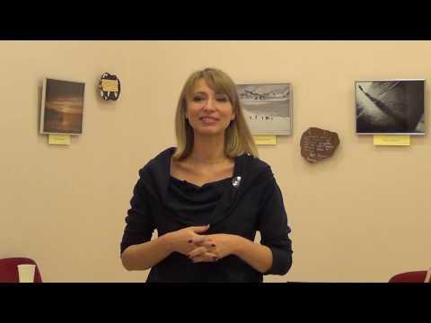 ЧТО ТАКОЕ ИСКУССТВО? | Говорим про искусство | Женя Савина
