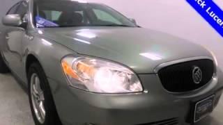 2007 Buick Lucerne Albany NY