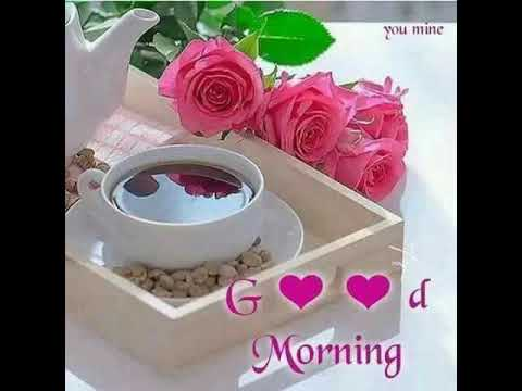 vry gd mrng youtube