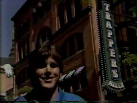 WDIV Detroit: July 16, 1985: WRIF, Detroit News, Eli Zaret