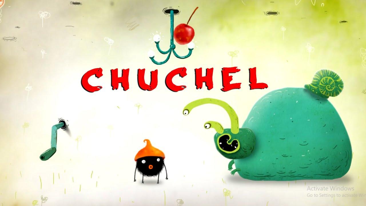 CHUCHEL Gameplay Episode 1 | Fun Kids YT
