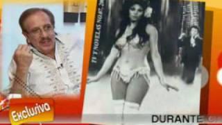 Descubre por qué desapareció Gina Montes