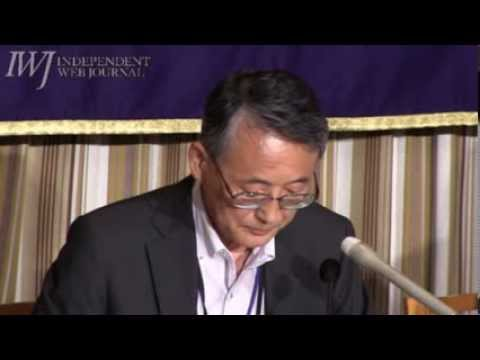 Japan couldn't control spread of radioactive leaks to the sea  Sep.2.2013