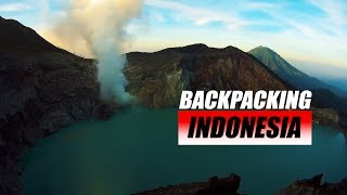 Indonesia Backpacking Adventure 2017 | Travel video HD | Java, Bali, Gili T, Gili Air & Lombok