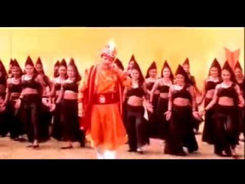 Bulbula Re Bulbula Beautiful Romantic Melody     Udit Naryan Alka Yagnik     Govinda Best Dancer