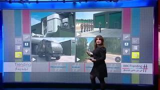 بي_بي_سي_ترندينغ: روسيا تعلن عن سلاح ليزر خارق