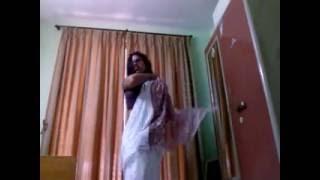 reshma mehta saree drapping