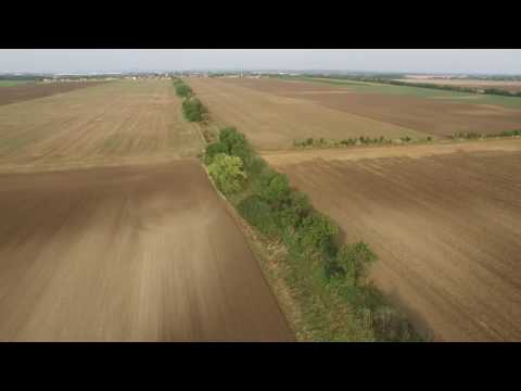 *Inspire 1 Drone* #First Test Flight (Slovakia Zeleneč)