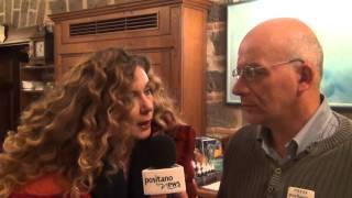 Eleonora Brigliadori come curarsi con lo spirito a Sorrento