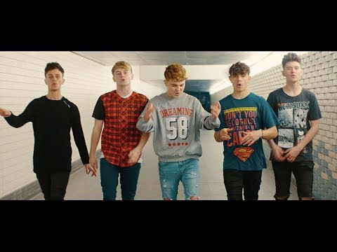 Charlie Puth - How Long (Boyband Cover)
