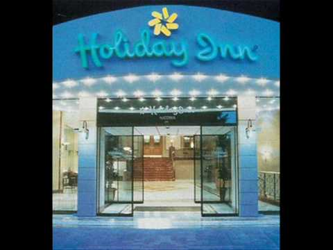 Terry Linen - Holiday Inn