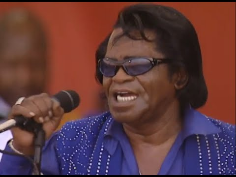 James Brown James Brown Introduction / Get Up Offa That Thing
