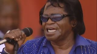 James Brown - James Brown Introduction / Get Up Offa That Thing - 7/23/1999 (Official)
