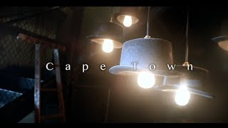 The CAPE TOWN one...