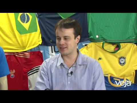 Giro da Copa: Agora é Brasil e Bélgica