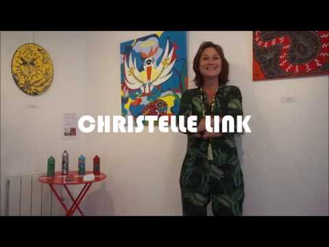 Interview Christelle Link | collection Proverbes