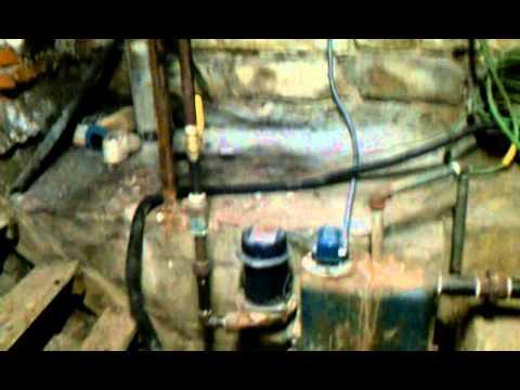 Lancaster Boiler Room