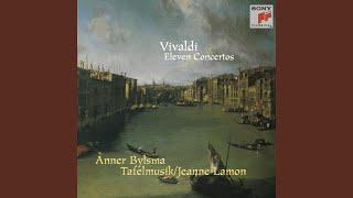 Concerto for Strings in G Minor, RV 152