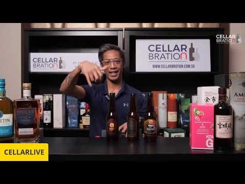 Download CELLARLIVE EP 22 (11/6/21): FB Alcohol Live Selling Marathon