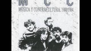 MCC - Música y Contracultura 1980/1984  [Full Album]