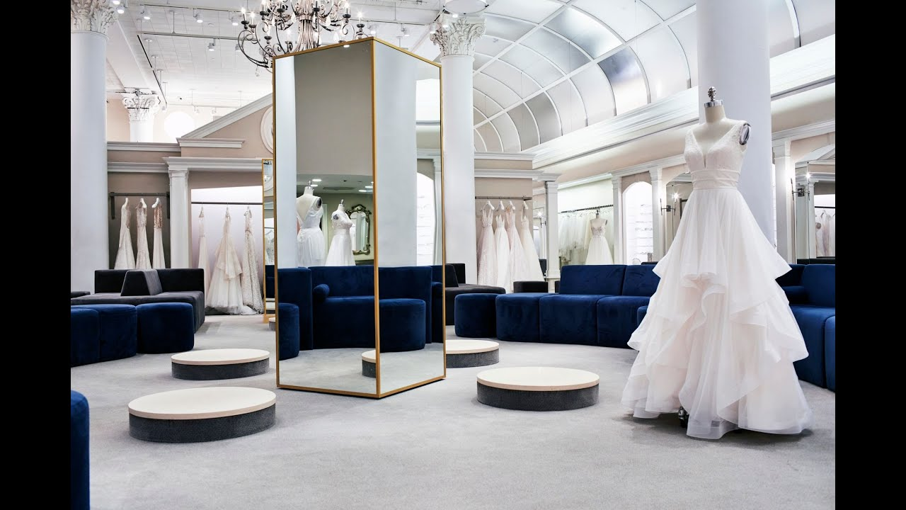 What Sets the Kleinfeld Experience A Part