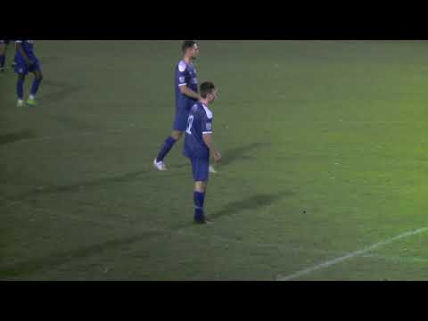 LONDON SENIOR CUP 17-18 CORINTHIAN CASUALS VS WELLING UNITED GOALS