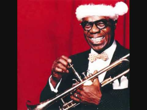 Louis Armstrong - Zat You, Santa Claus