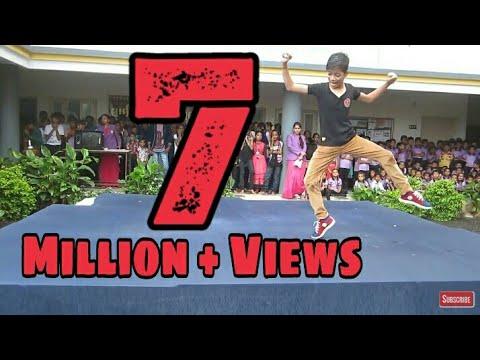 Little Fik - Shun | Dance In India | 13...