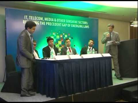 Part 1 -Practical Lawyer Knowledge Series and Information Technology and Communication Cases Launch