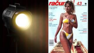 Это не эротика, а обложки югославского компьютерного журнала! 16+