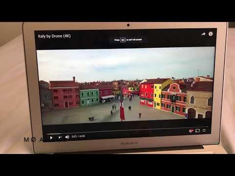 Airplay mac to samsung tv free