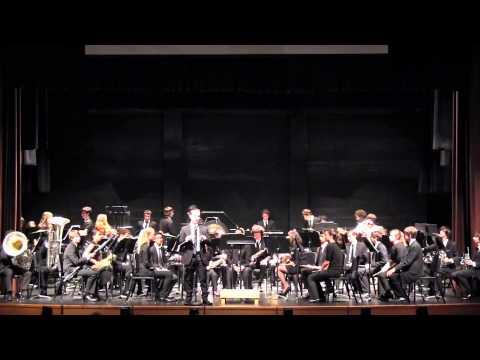 LGHS Spring Band Concert - Symphonic Band