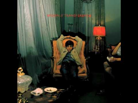Spoon - Who Makes Your Money