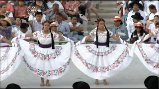 Guelaguetza 2015: Torito Serrano, San Pablo Macuiltianguis (2do lunes, 5pm)
